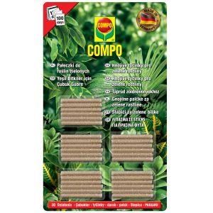 000.29 Λίπασμα σε Ράβδους για Πράσινα Φυτά